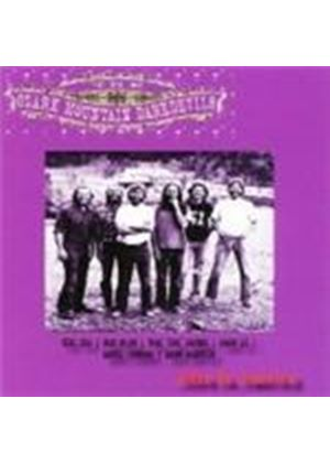 Ozark Mountain Daredevils - Concert Classics (Music CD)