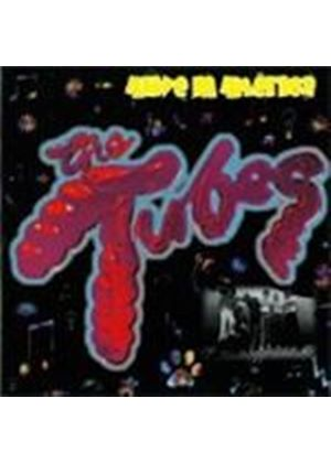 Tubes (The) - Alive In America (Music CD)