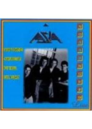 Asia - Live In Nottingham (Music CD)