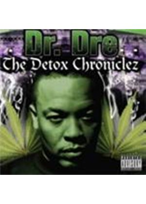 Dr. Dre - Detox Chroniclez, The (Music CD)