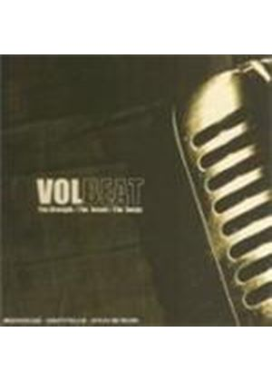 Volbeat - The Strength, The Sound, The Songs (Music CD)