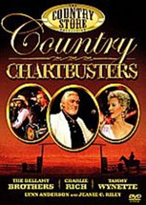 Countrystore Presents - Country Chartbusters (Various Artists)