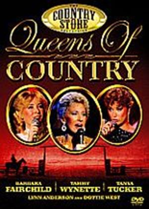 Countrystore Presents - Queens Of Country (Various Artists)