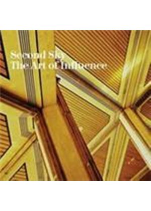 Second Sky - Art Of Influence, The (Music CD)