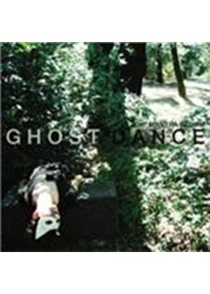 Mantra Above the Spotless Melt Moon (The) - Ghost Dance (Music CD)