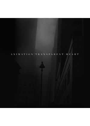 Animation - Transparent Heart (Music CD)