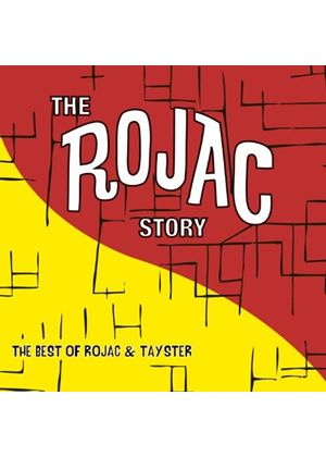 Various Artists - Rojac Story (The Best of Rojac & Tay-Ster) (Music CD)