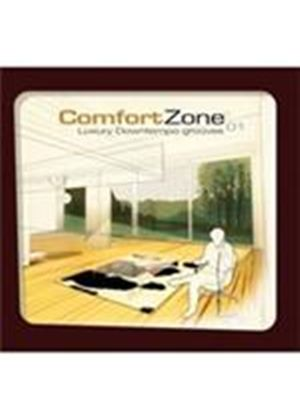 Various Artists - Comfort Zone Vol.1 (Music CD)