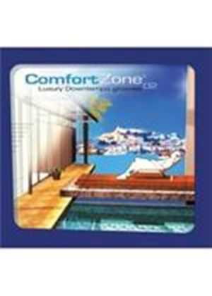 Various Artists - Comfort Zone Vol.2 (Music CD)