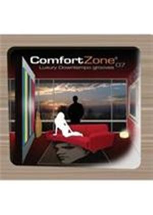 Various Artists - Comfort Zone Vol.7 (Luxury Downtempo Grooves) [Digipak] (Music CD)
