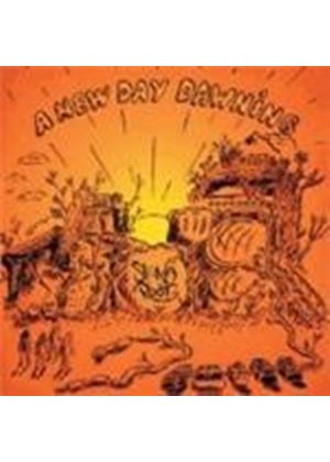 Siena Root - New Day Dawning, A (Music CD)
