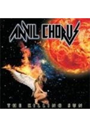 Anvil Chorus - Killing Sun (Music CD)