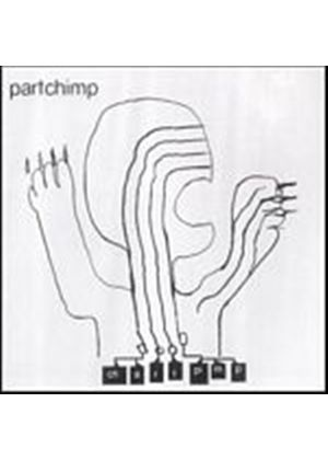 Part Chimp - Chart Pimp (Music CD)