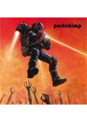 Part Chimp - Thriller (Music CD)