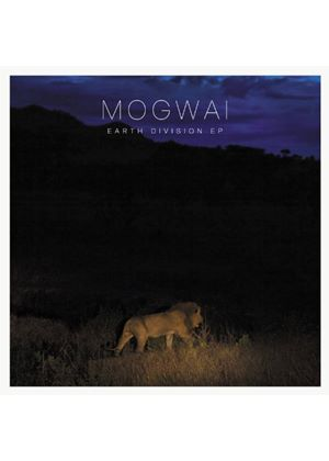 Mogwai - Earth Division (Music CD)