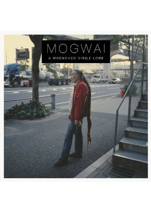 Mogwai - A Wrenched Virile Lore (Music CD)