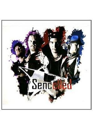 Sencelled - Sencelled (Music CD)