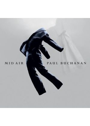 Paul Buchanan - Mid Air (Music CD)