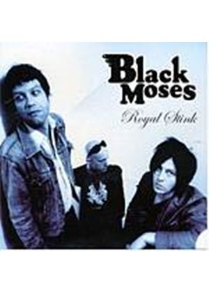 Black Moses - Royal Stink (Music CD)