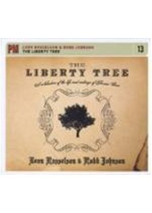 Leon Rosselson & Robb Johnson - Liberty Tree, The (Life And Writings Of Thomas Paine) (Music CD)