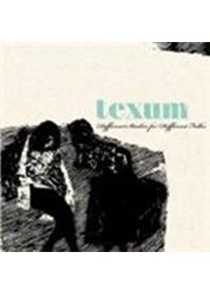 Texum - Different Strokes For Different Folks