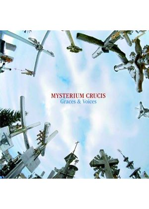 Mysterium Crucis (Music CD)