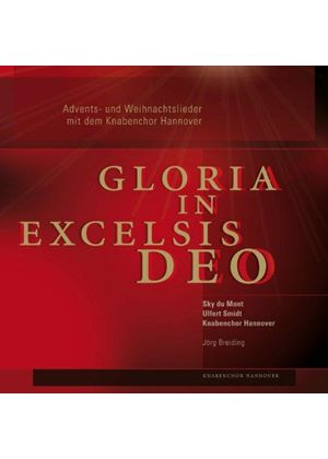 Gloria in Excelsis Deo (Music CD)