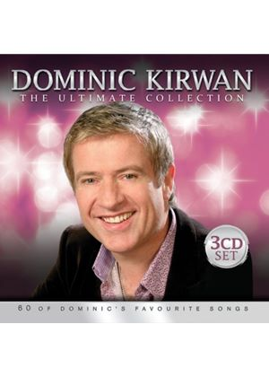 Dominic Kirwan - The Ultimate Collection (Music CD)