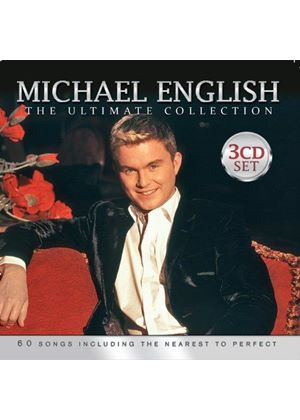 Michael English - The Ultimate Collection (Music CD)