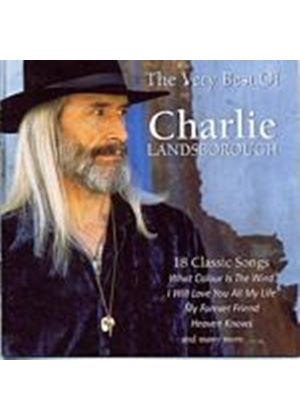 Charlie Landsborough - The Very Best Of (Music CD)