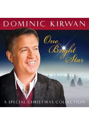Dominic Kirwan - One Bright Star: A Special Christmas Concert (Music CD)