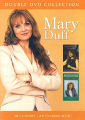 Mary Duff - Live In Concert / An Evening With
