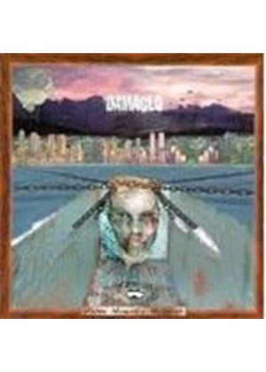 Damaged - Token Remedies (Music Cd)