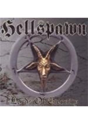 Hellspawn - Lords Of Eternity (Music Cd)