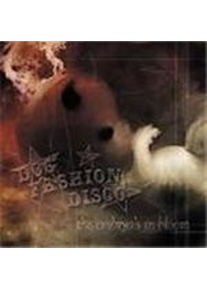 Dog Fashion Disco - The Embryos In Bloom (Music Cd)