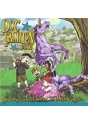 Dog Fashion Disco - Beating A Dead Horse To Death... Again (Music CD)