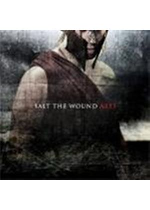 Salt The Wound - Ares (Music CD)