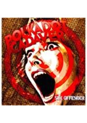 Polkadot Cadaver - Sex Offender (Music CD)