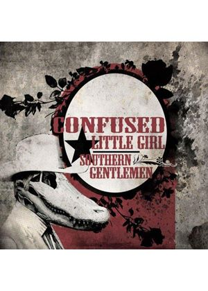 Confused Little Girl - Southern Gentlemen (Music CD)