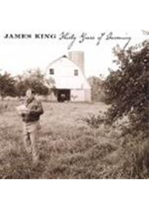 James King - Thirty Years Of Farming