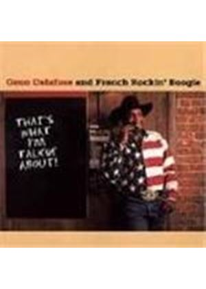 Geno Delafose - That's What I'm Talkin' About