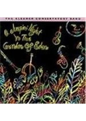 Klezmer Conservatory Band - Jumpin' Night In The Garden Of Eden, A