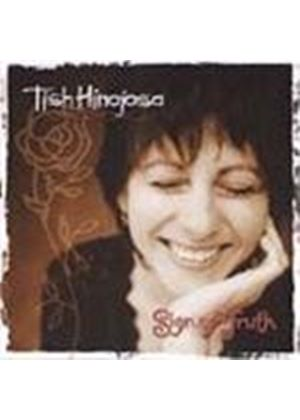 Tish Hinojosa - Sign Of Truth