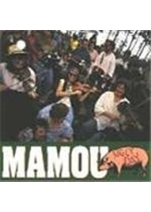 Mamou - Ugly Day