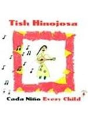 Tish Hinojosa - Every Child