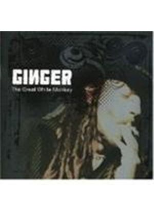 Ginger - Great White Monkey (Live) (Music CD)