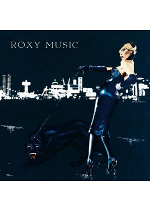 Roxy Music - For Your Pleasure (Music CD)