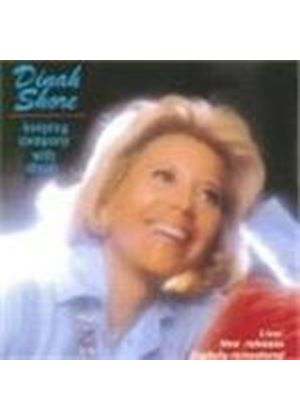 Dinah Shore - Keeping Company With Dinah