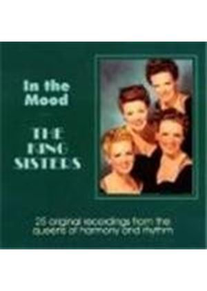 King Sisters (The) - In The Mood