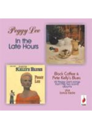Peggy Lee - In The Late Hours (Music CD)